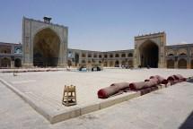 Jame Moschee (Freitagsmoschee) - Isfahan