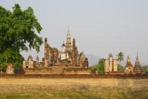Wat Maha That - Sukhothai