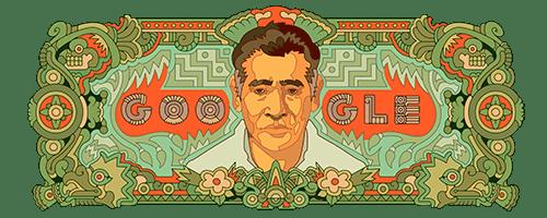 Doodle de Librado Silva Galeana -Mar Caei
