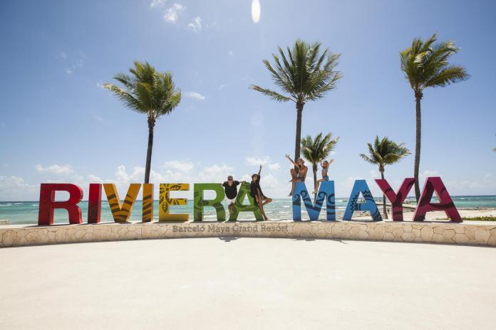 Hoteles familiares en Cancún2