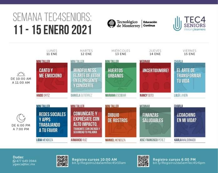 Tec4 SENIORS-1