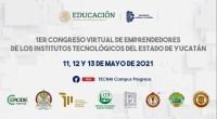 congreso virtual de emprendedores