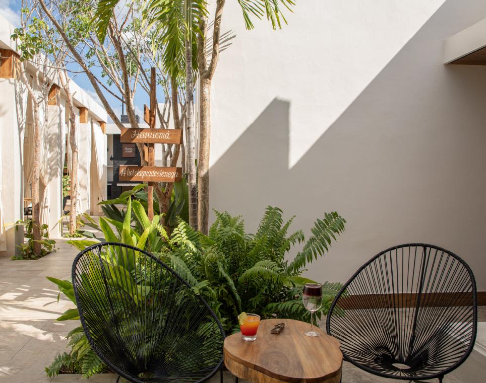 hotel boutique yucatan
