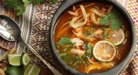 sopa de lima yucateca receta facil (1)