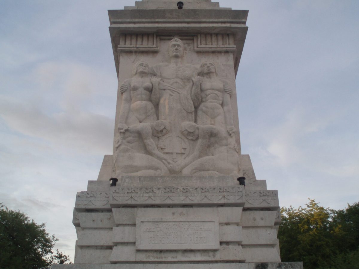 monumento-felipe-carrillo-puerto-asiesmerida