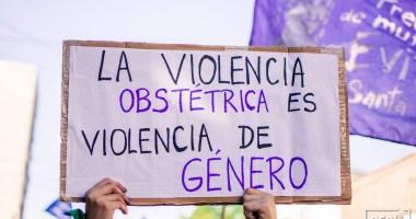 Violencia Obstétrica