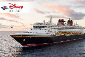 Disney Cruise Line Mérida