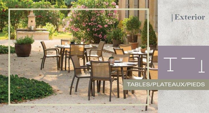 Mobilier Grosfillex : Élégante, Style, Solide – A.S.I. – Produits ...