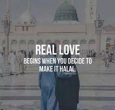 Real Love Begins