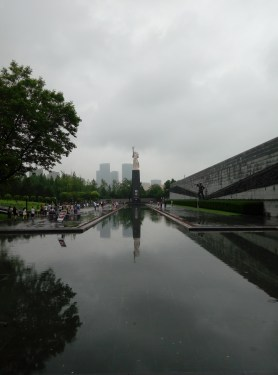 Nanjing Massacare Memorial