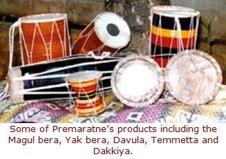 Some of Premaratne's