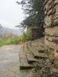 Taliesin Stone Steps