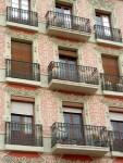 barcelona balcony 12