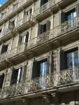 barcelona balcony 6