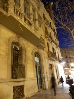 barcelona night 1
