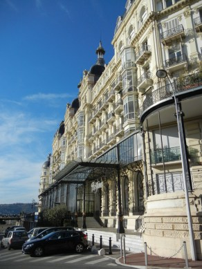 nice balcony 5