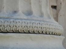 Base detail.
