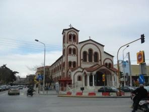 Greek orthodox churches of ....