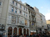 istanbul 165 istiklal caddesi