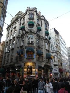 istanbul 172 istiklal caddesi