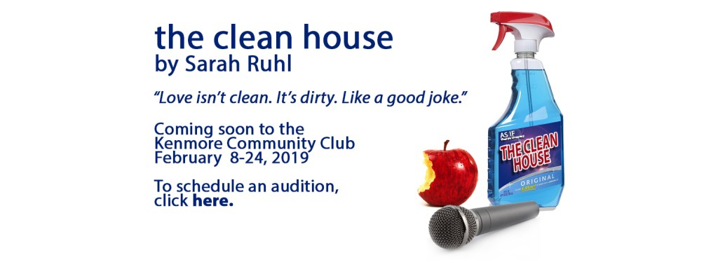 TheCleanHouse