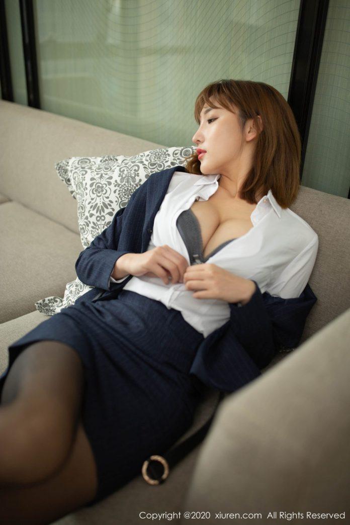 Xiuren No 2081 Cecilia