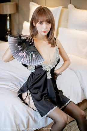 Xiuren 2360 Fairy nude in chinese dress