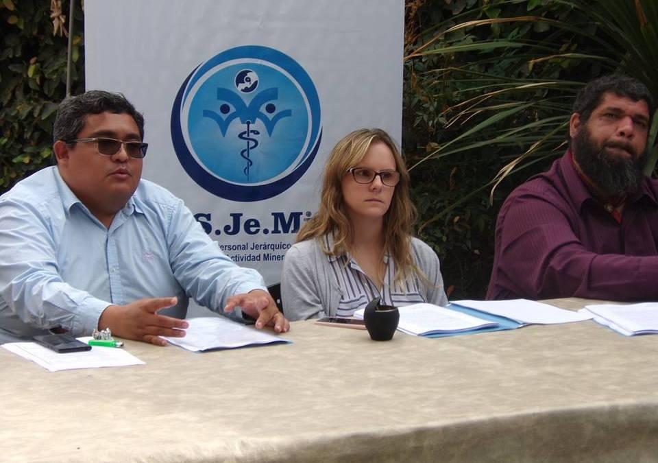 Se constituyó la Mutual de Los Trabajadores Jerárquicos, Profesionales y Técnicos de la Actividad Minera Argentina