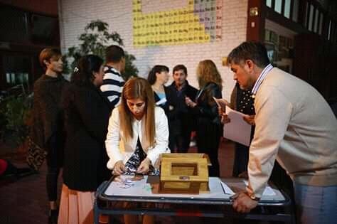 """Mendoza: en la """"XI Fiesta de la Minería"""" instituciones pidieron producir minería en Malargüe"""