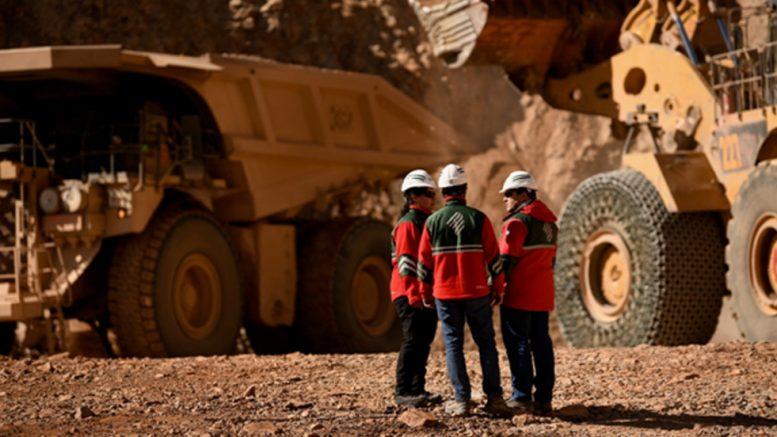 Minera Andina del Sol y ASIJEMIN acordaron un 17% de aumento salarial para los trabajadores mineros
