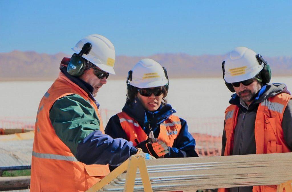 Delegados mineros de ASIJEMIN recibirán un curso de capacitación y formación sindical