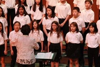 gr 5 choir