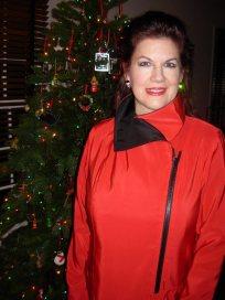 MaraPurl by Christmas Tree (1)