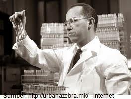 Mengenal Jonas Salk Penemu Vaksin Polio