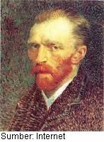Vincent Van Gogh Pelukis Pasca-Impresionis
