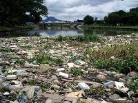 Pencemaran Sungai (Pengertian, Penyebab, Dampak dan Cara Mengatasinya