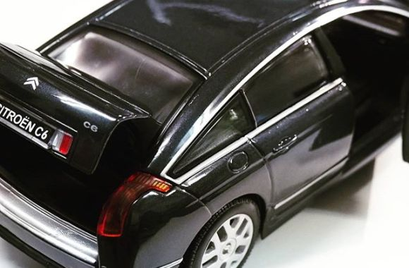 1:20 from U.S  #シトロエン #citroen #citroën #納車 #citroenc6 #car #french #instaauto #euro #c6 #toys #miniature #toystagram