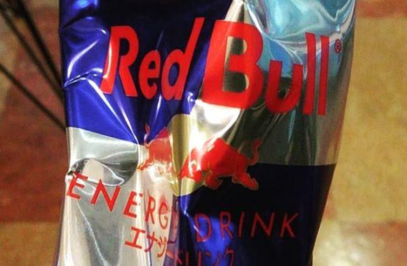 五時起きの現場を〆る#redbull
