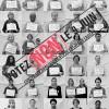 """Nous sommes toutes et tous des récalcitrant-e-s! Photo de la Flashmob du 11 mai 2013, pour illustrer les dérives dans lesquelles nous entraîne le Parlement fédéral avec la création de """"centres pour récalcitrants"""". Prison? Pas prison? Qui deviendra récalcitrant? Qui décidera qui est ou non récalcitrant? Quel sera le contrôle de ces décisions? Combien de temps sera-t-on enfermé dans un tel centre? Aucune de ces questions n'est spécifiée dans l'ordonnance d'application. Alors que la Suisse se démène avec ses excuses auprès des anciens """"internés administratifs"""", qu'elle se refuse à un dédommagement, cette mesure urgente la fait entrer à nouveau, et par la grande porte, dans ce type de pratique totalement arbitraire et indigne d'un Etat de droit!"""