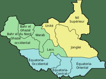 South_Soudan