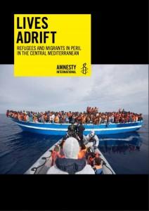 Rapport d'Amnesty international