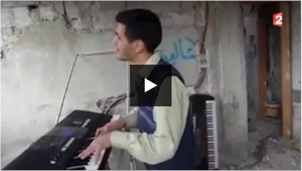 pianiste de yarmouk