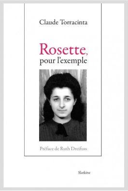 rosettebook