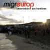 Photo: Manifestation du 6 février 2015 à Ceuta, Elsa Tyszler