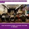 MMF_POUR UNE EUROPE OUVERTE, SOLIDAIRE, EGALITAIRE ET FEMINISTE