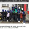 J.Caye_Tibetains deboutes de l'asile, un expert pro-chinois aurait influence le SEM