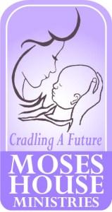 Moses house Logo