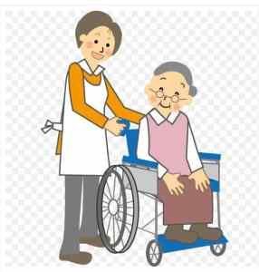 Aged Caregiver
