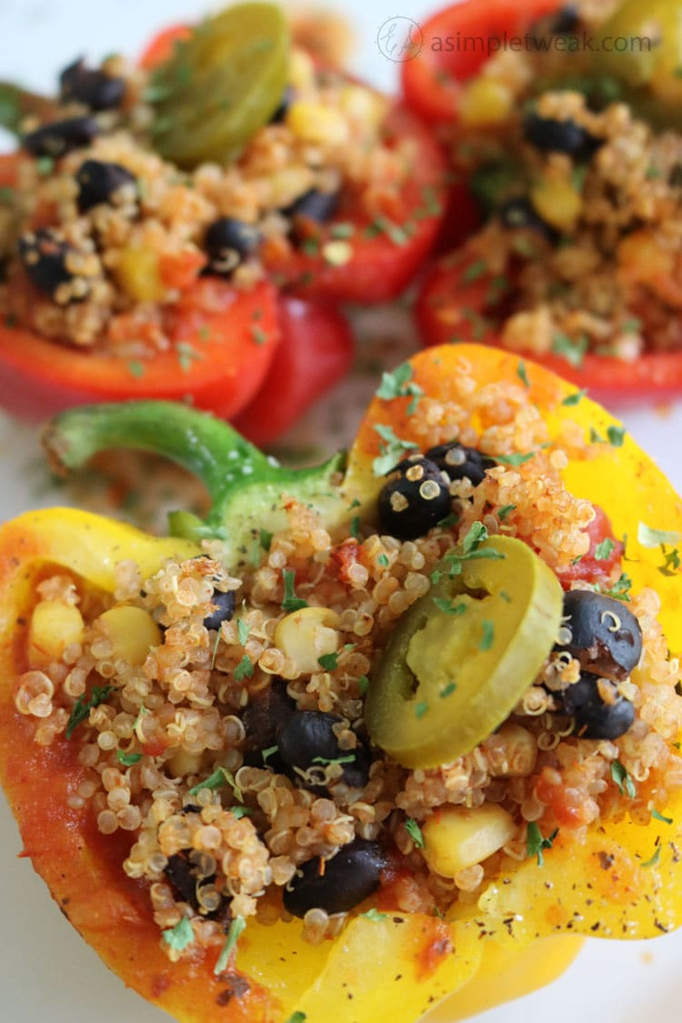 Delicious-Stuffed-Bell-Peppers