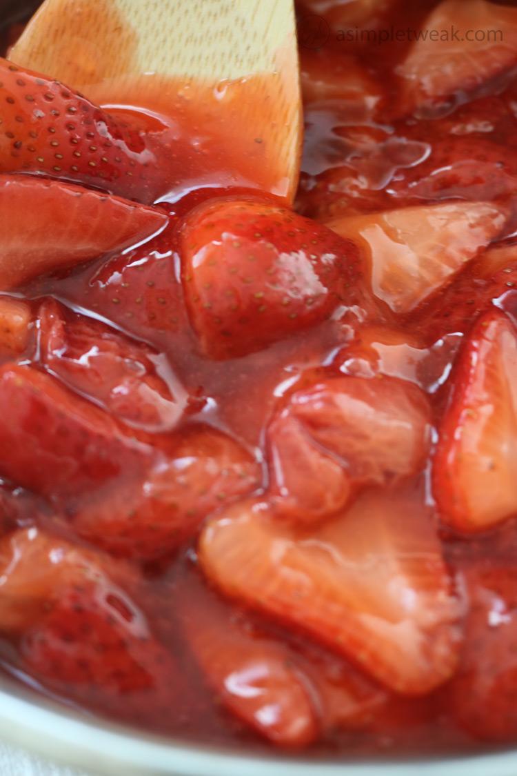 Strawberry-Recipe